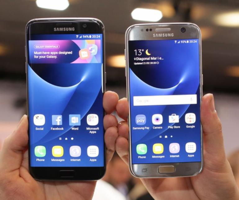 Waspada, Jutaan Ponsel Samsung Rentan Kena Hack