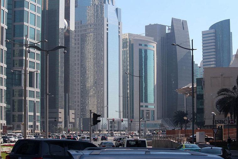 Jejarang Atraksi Wisata yang Dapat Dilakukan di Qatar