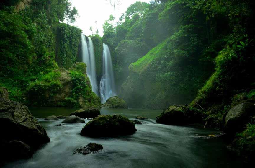 Kepulauan Banyak dan Sejuta Warnanya yang Menakjubkan di Selatan Aceh