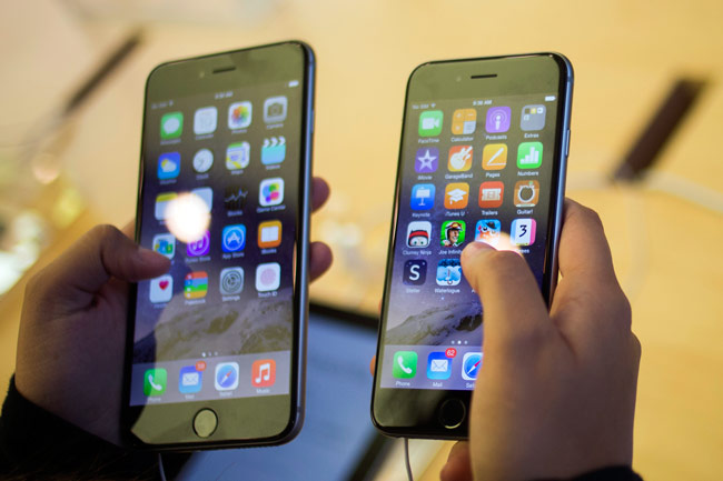 Deretan Smartphone Murah Pelengkap Nuansa Lebaran
