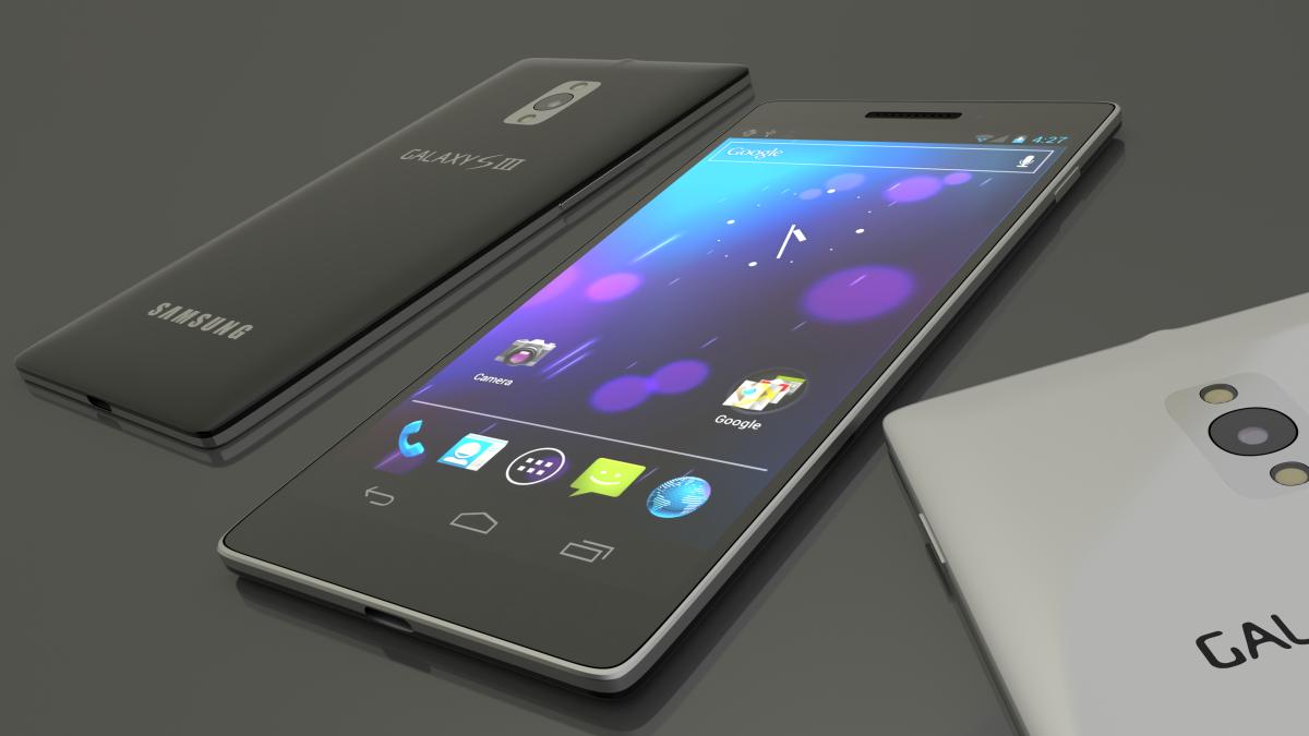 Husst ! Samsung Garap 3 Smartphone Anyar