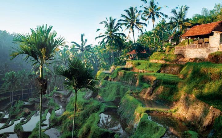 3 Destinasi Bulan Madu di Bali Membuat Cinta Makin Membara