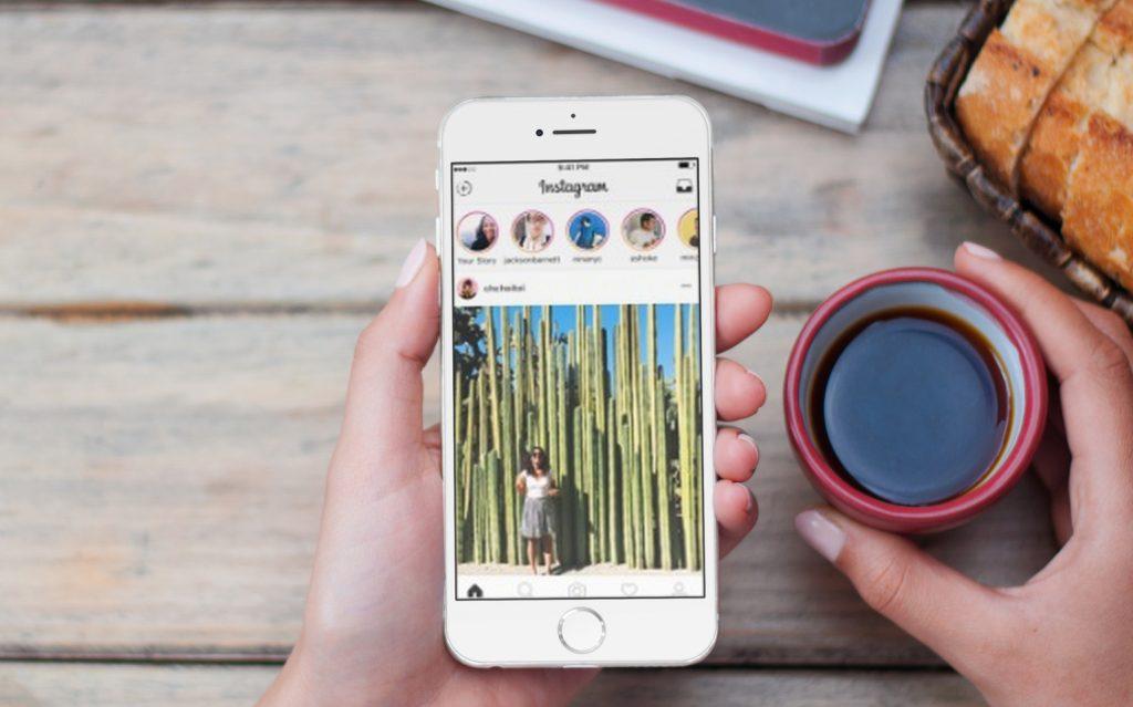 Komentari Instagram Stories Teman Sekarang Bisa Via Foto dan Video