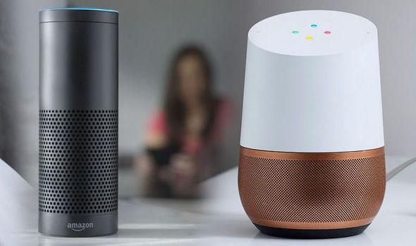 Wow, Smart Speaker ini Berhasil Selamatkan Nyawa Manusia