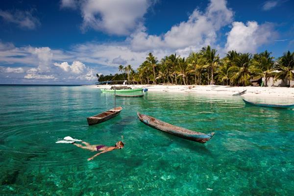 Maluku Tenggara Punya Kepulauan Kei yang Menunggu untuk Dikunjungi