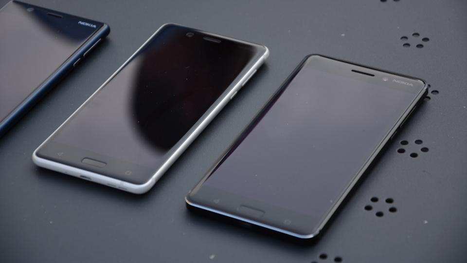 Rupanya Nokia 8 Ikuti iPhone Balut Smartphone Dengan Warna Emas