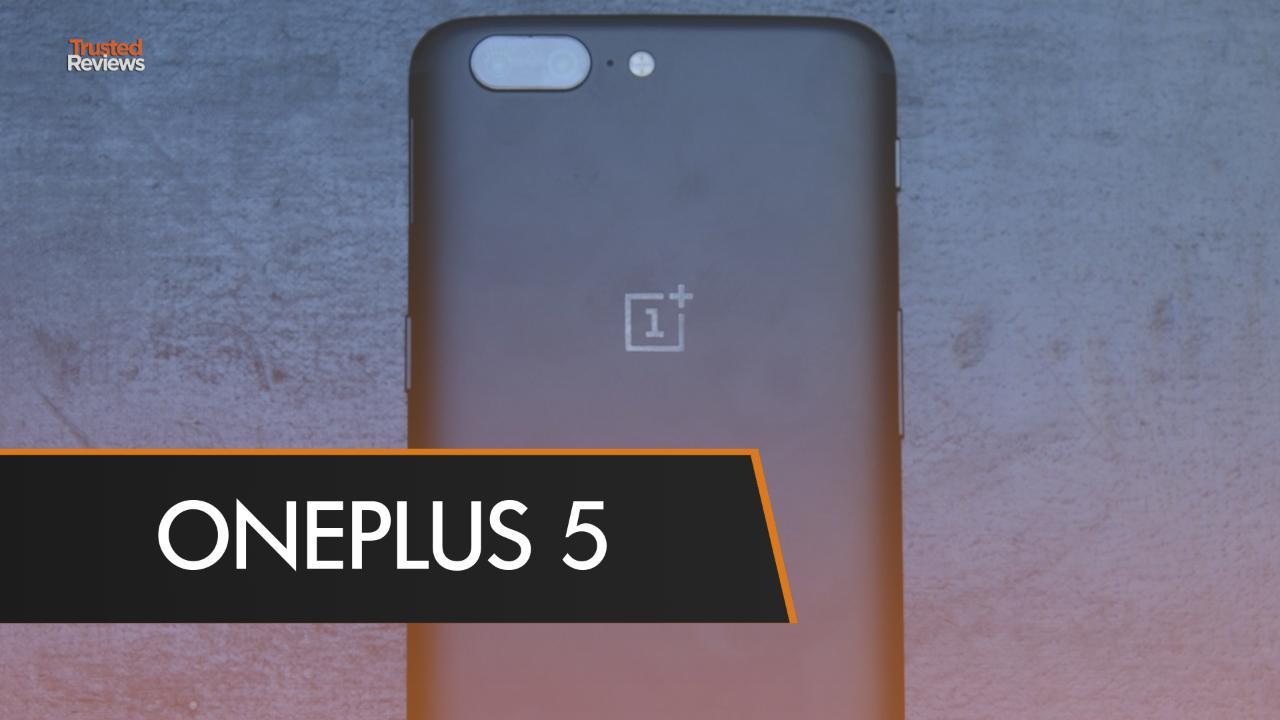 OnePlus 5 Terserang Bug 911, Kok Bisa?