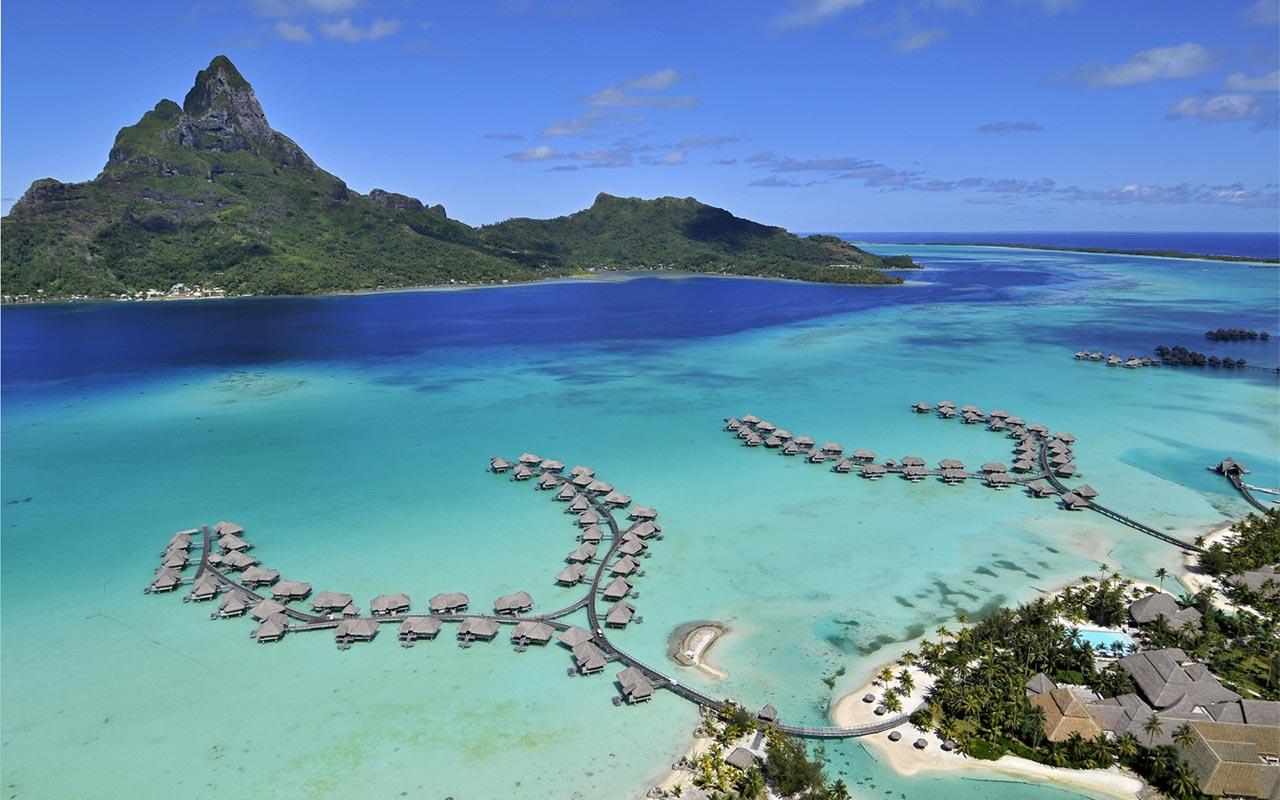 3 Pantai Terseksi di Dunia yang Harus Dikunjungi