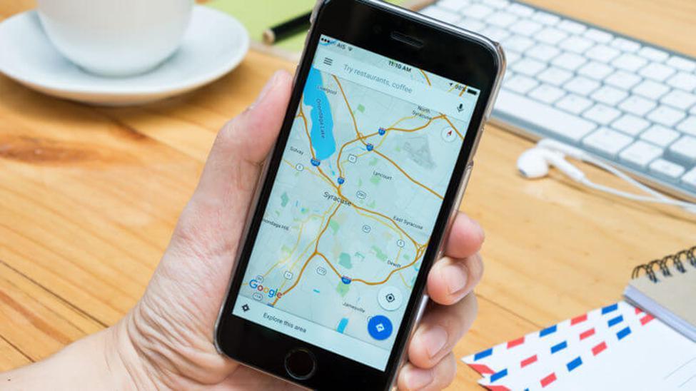 Wow! Fitur Google Maps Dapat Selamatkan Nyawa Banyak Orang