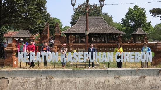 Wow, Cirebon Punya Destinasi Wisata Sejarah yaitu Keraton Kasepuhan !