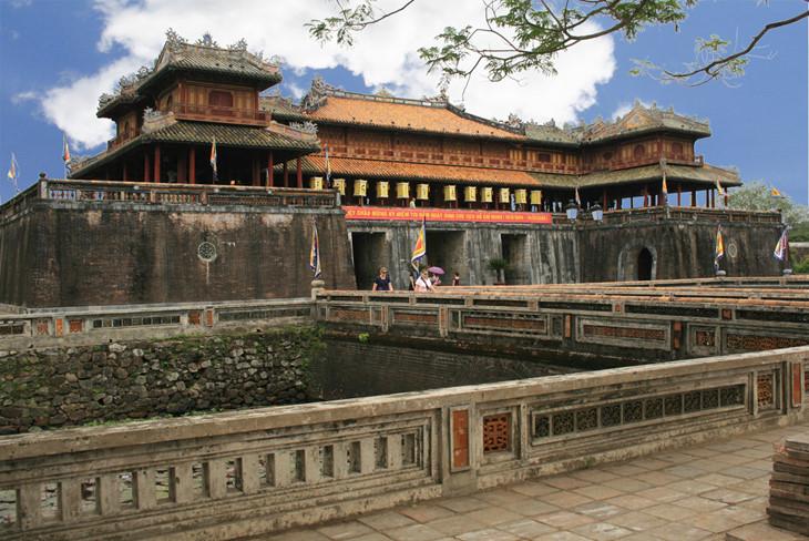 Rasakan Sensasi Abad Ke-19 Ketika Berkunjung di Kota Kuno Hue