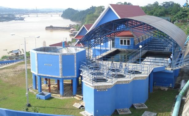 PDAM Siap Tingkatkan Layanan Air Bersih di Surabaya