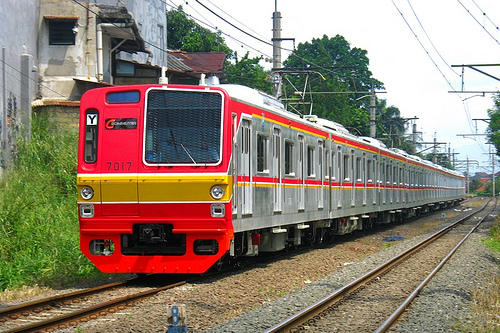 Hari Kemerdekaan, Beberapa Transportasi Umum Jakarta dan Daerah Digratiskan !