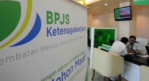 BPJS Ketenagakerjaan Dapat Gelar Perusahaan Asuransi Terbaik 2017