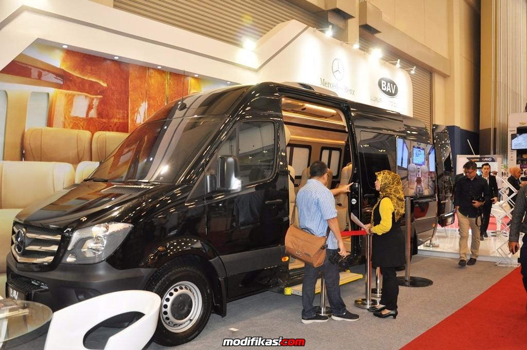 Mau Sulap Kabin  Mobil Jadi Senyaman Kamar Hotel? Cek Berapa Biayanya !