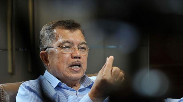 Jusuf Kalla Ajak Menteri dan Diaspora Berwisata ke Malino