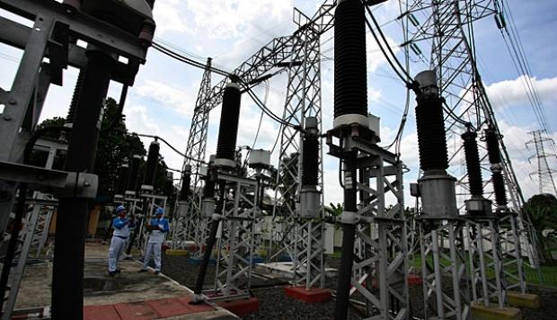 PLN Percepat Proyek Tol Listrik Sumatera