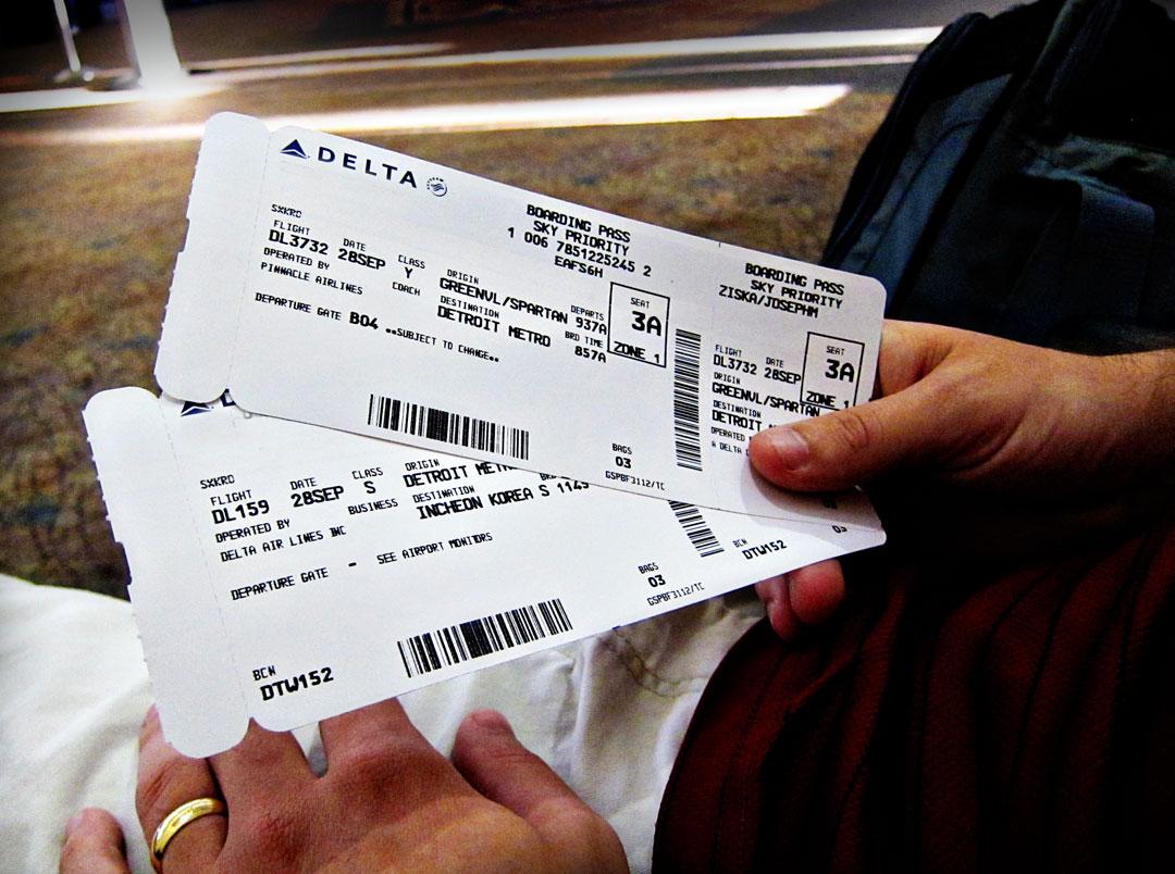 Harga Tiket Pesawat Alasan Inflasi Jakarta Melewati Nasional