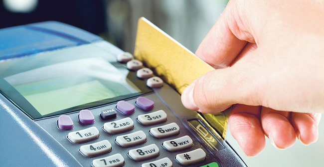 Kemanan Kartu Sangat Lemah, Gesek Kartu Kredit di Mesin Kasir Berbahaya