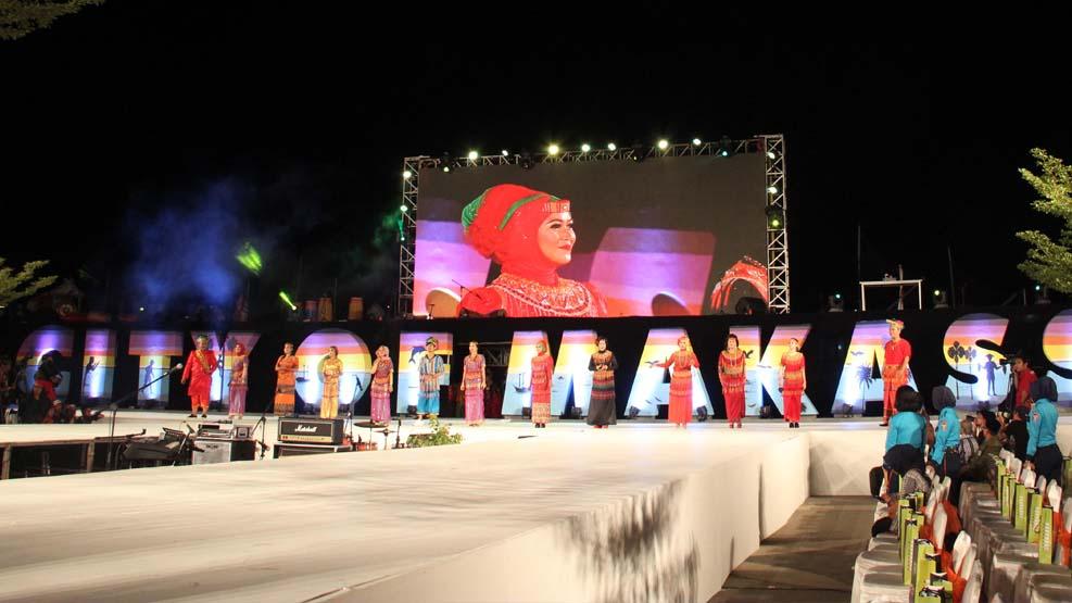 Makassar F8 Naikkan Ketertarikan Pariwisata