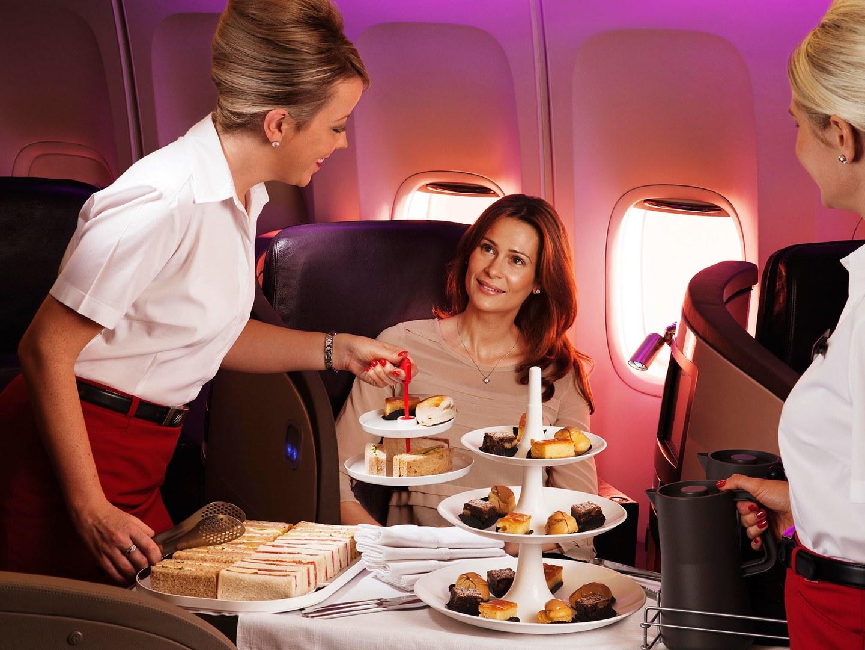 Tips Peroleh Tiket Pesawat First Class Harga Murah