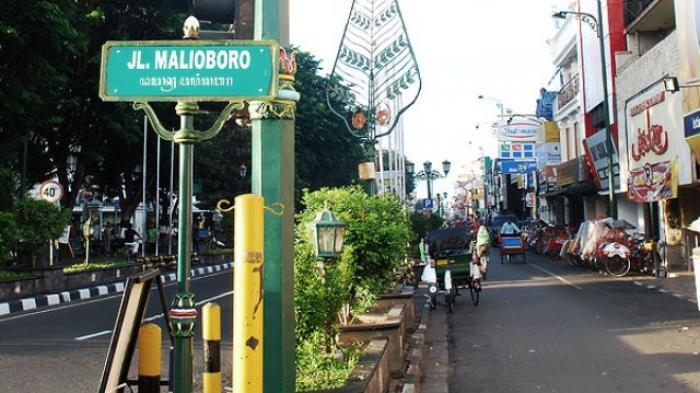 Yuk Nikmati Kota Jogja di Hotel Dekat Dengan Malioboro !