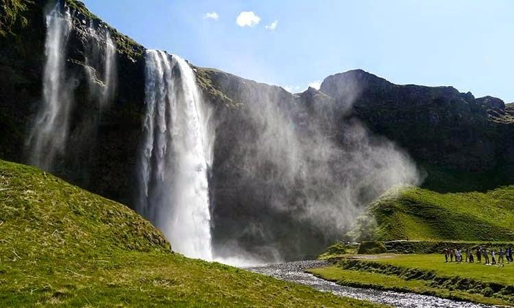 4 Destinasi Wisata Paling Cantik di Dunia
