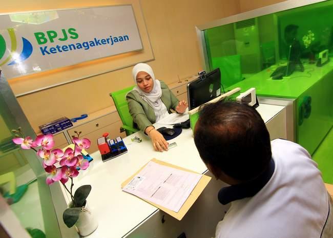 Masih Ada 200 Ribu Perusahaan Belum Daftar BPJS TK