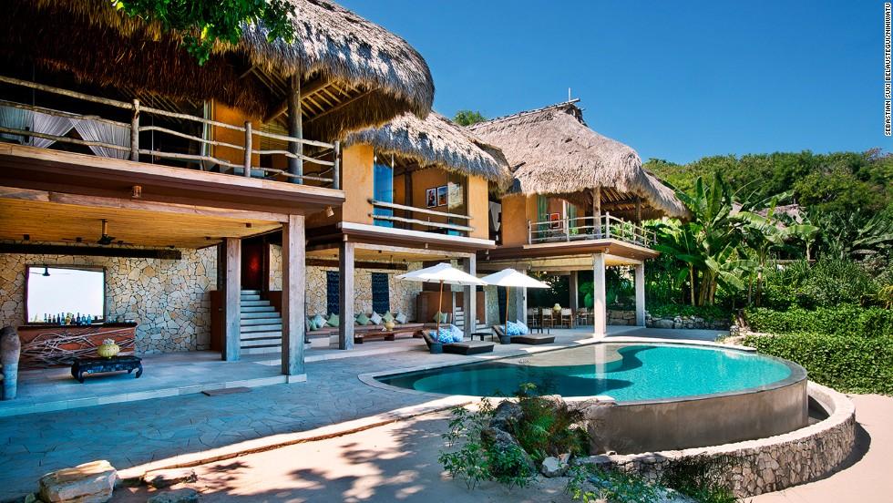 Yuk Intip Hotel Terbaik Sedunia yang Terletak di Indonesia !