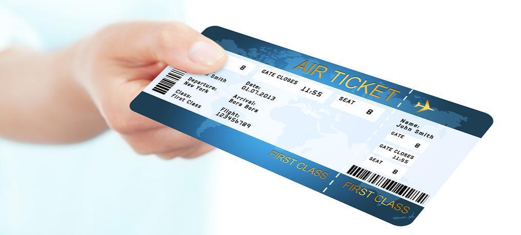 Simak 5 Cara Hindari Adanya Biaya Pergantian Tiket Pesawat !