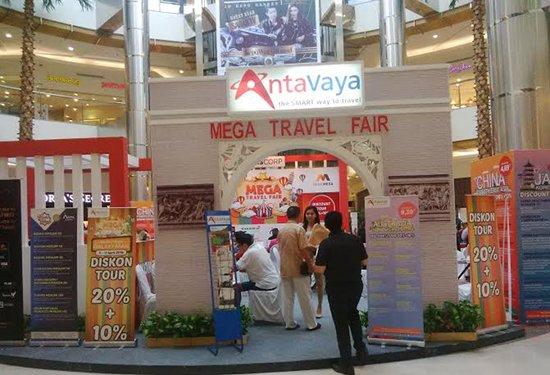 Wow, Mega Travel Fair Akan Diadakan di Kota Makassar