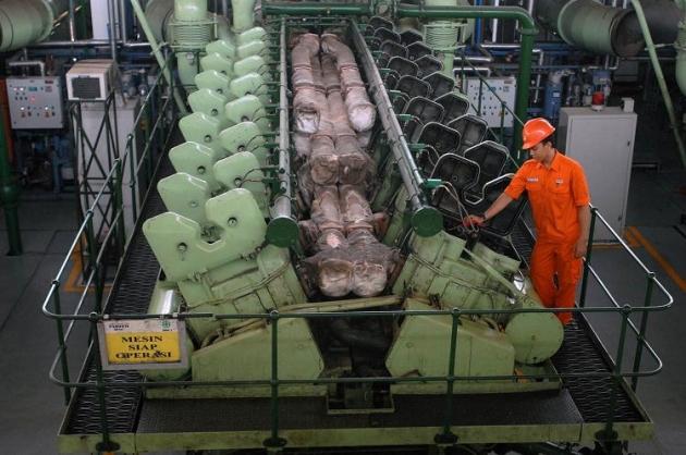 Alasan PLN Gunakan Diesel untuk Terangi Wilayah Terpencil