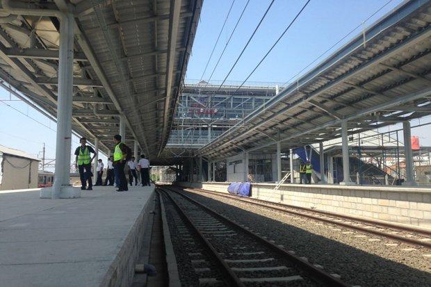 PT KCI Pastikan Revitalisasi Sinyal Stasiun Manggarai Selesai Awal Oktober