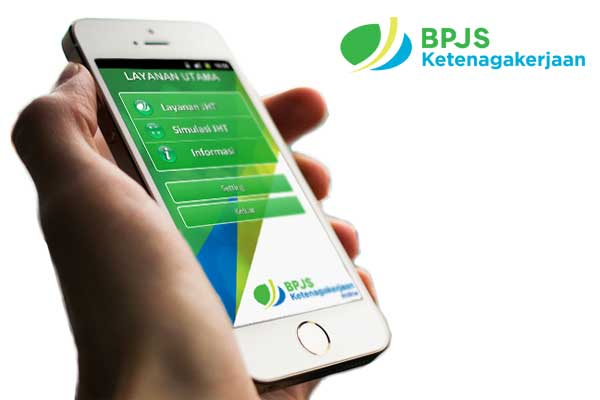Jangan Lupa! Wanita Karir Harus Unduh Aplikasi BPJS TK.