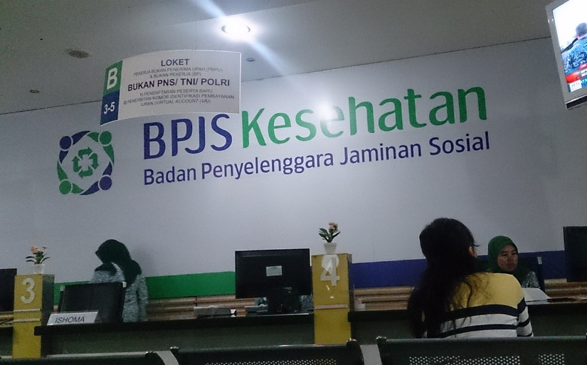 BPJS Beri Jaminan Pelajar yang Sudah Telan Jarum