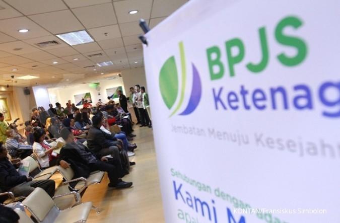 BPJS TK Sesuaikan Regulasi untuk Lindungi Pekerja