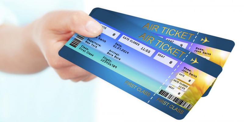 Pastikan Hal Ini Agar Tiket Pesawat Tidak Salah Beli !