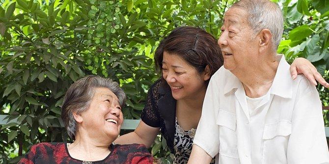 Lebih Hemat dan Nyaman Habiskan Masa Pensiun di Pedesaan