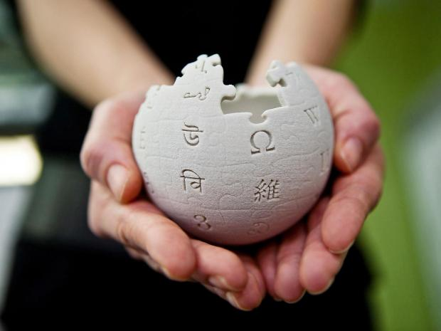 Afganistan Akan Gratiskan Penggunaan Data pada Wikipedia