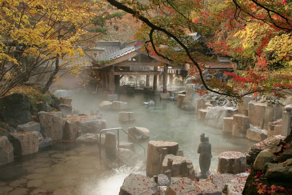 Destinasi Asyik di Jepang yang Jarang Terjamah