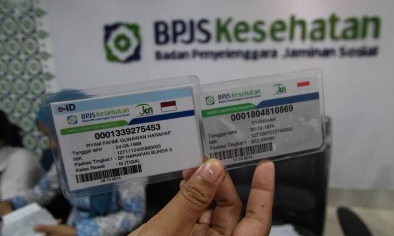 Kartu BPJS Lama dan Kartu Askes Masih Berlaku