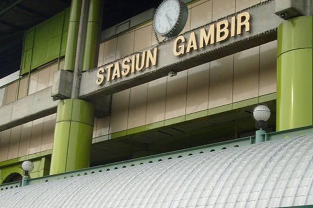 Deretan Stasiun Keren yang Ada di Indonesia !