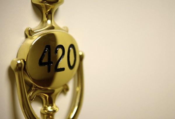 Alasan Tak Ada Kamar Nomor 420 di Hotel