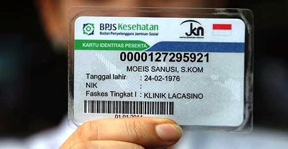 BPJS Kes Defisit Rp 9 T, Menteri Keuangan Kaji Kenaikan Iuran !