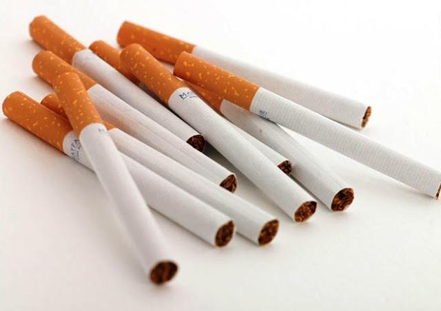 Menkeu Beri Dana Rp 5 T ke BPJS KES dari Cukai Rokok
