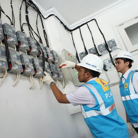 PLN Gratiskan Biaya Penambahan Daya untuk Golongan Disederhanakan