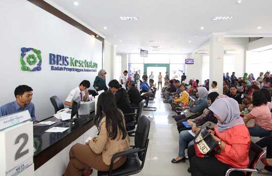 Kementerian Keuangan Imbau BPJS Kes Dorong Peserta Disiplin Bayar Iuran