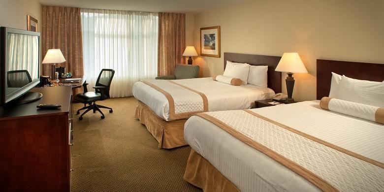 Trik Ampuh Hadapi 3 Kesulitan Ketika Berada di Kamar Hotel