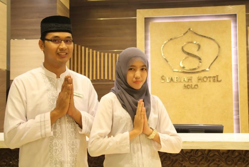 Hotel Syariah Bakal Hadir di DKI Jakarta