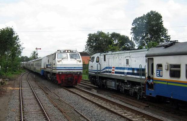 Perkembangan Proyek Jalur Ganda KA Jakarta-Merak
